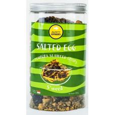 Salted Egg Tempura Seaweed Crisps 咸蛋紫菜天妇罗(230g)