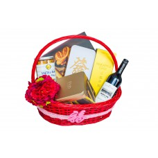 Mei-Xin Happiness Hamper $188