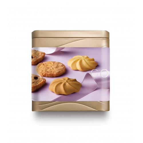 Crunch Cookies Gift Set 曲奇四脆(32pcs)
