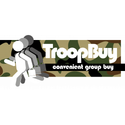 TroopBuy - Save up to $125!